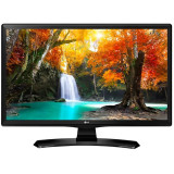 Monitor LG 22MT49VF-PZ 22 inch 5ms Black - Monitor LED