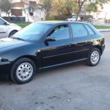 Audi A3 S-line, An Fabricatie: 2001, Motorina/Diesel, 220000 km, 78 cmc