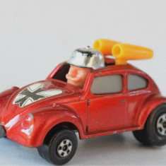 Macheta MATCHBOX Super Fast - Flaying Bug nr 11 - Macheta auto Matchbox, 1:60