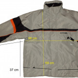 Geaca ski schi TRESPASS membrana calitativa, originala (M cca 170 cm) cod-261441 - Echipament ski Trespass, Geci