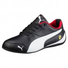 Adidasi Puma Drift Cat 7 Ferrari-Adidasi Originali-Adidasi Piele-364181-02 - Adidasi copii Puma, Marime: 37, 37.5, 38.5, Culoare: Din imagine