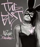 Ariana Grande - Best -Ltd- ( 1 BLU-RAY )