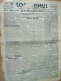 Socialismul 31 iulie 1927 Lupu Resita Braila Petrosani Craiova Braila Rusia