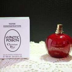 Parfum Tester Hypnotic Poison 100Ml - Parfum femeie Christian Dior, Apa de parfum, Lemnos oriental
