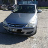 Opel corsa -c, An Fabricatie: 2005, Benzina, 124000 km, 1200 cmc
