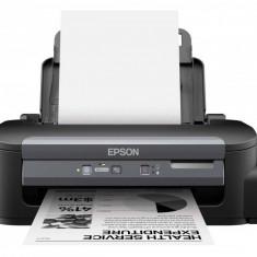 Imprimanta inkjet Epson M100 CISS Monocrom A4