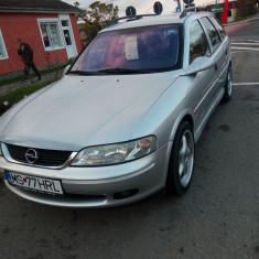 Opel Vectra B Caravan, An Fabricatie: 2001, Benzina, 220000 km, 1800 cmc