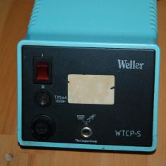 Transformator Statie de lipit WELLER WTCP-S 24V 50W - fara letcon