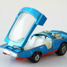 Macheta MATCHBOX Super Kings K- 38 /41 Bandolero - Macheta auto Matchbox, 1:55