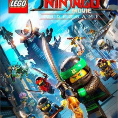 Joc consola Warner Bros Entertainment LEGO NINJAGO MOVIE pentru Nintendo Switch
