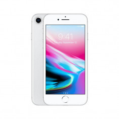 Smartphone Apple iPhone 8 256GB Silver - Telefon iPhone