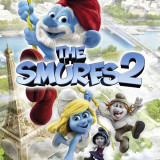 The Smurfs 2 XB360