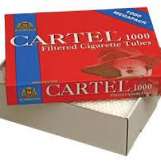 Cartel 1000 - Foite tigari
