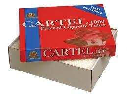 CARTEL 1000