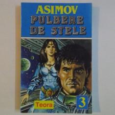 PULBERE DE STELE de ISAAC ASIMOV, 1994 - Roman