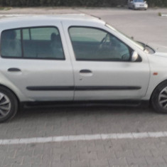 RENAULT Clio 1, 2i Consum redus, An Fabricatie: 1999, Benzina, 185000 km, 1200 cmc