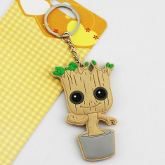 Breloc Guardians of the Galaxy Groot
