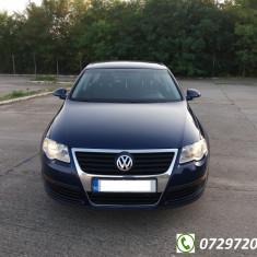 Volkswagen Passat 2008 1.6 102 CP, Benzina, 129000 km, 1598 cmc