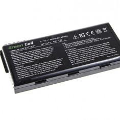 Baterie laptop MSI CR500 CR600X CR700 BTY-L74 BTY-L75 6 celule, 4400 mAh