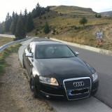 Audi A6 Limuzina superoferta, An Fabricatie: 2005, Motorina/Diesel, 254000 km, 1968 cmc