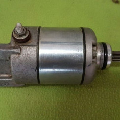 Demaror Starter motor KTM  SXF SXS SMR EXC  Mitsuba SM14