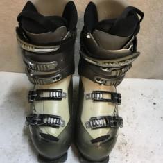 Clapari ski schi Salomon RT mission marime 42 mondo 27