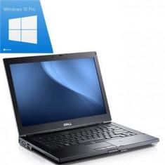 Laptop Refurbished Dell E6410, i5-560M, Win 10 Pro - Laptop Dell