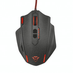 Mouse gaming Trust GMS-505, USB, Optic, 4000 DPI, Negru, Optica, Peste 2000
