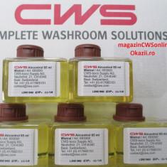 Odorizant CWS MISTRAL parfum CWS esenta ANTITABAC - Odorizant Auto