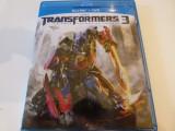 Cumpara ieftin Transformer 3 -blu-ray +dvd
