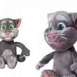 Jucarie Tom Cat de plus mic cu sunete pe burta