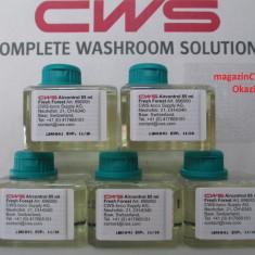 Odorizant CWS parfum Fresh Forest (pin) CWS Produs Original - Odorizant Auto