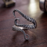Inel caracatita