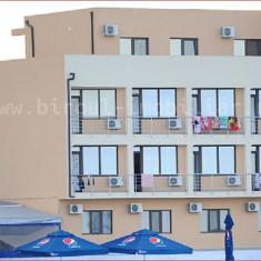 Hotel situat in Statiunea Mamaia direct pe plajă - Spatiu comercial de vanzare, Etajul 3, 1000 mp, An constructie: 2010