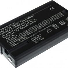 Baterie laptop Sony Vaio PCG-GRS100 Series (PCGA-BP2NY), 4400 mAh