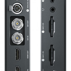 Video Recorder Blackmagic Video Assist 4K - video monitor NOU