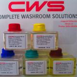Odorizant CWS guma turbo parfum CWS frutto - Elvetia- ORIGINAL