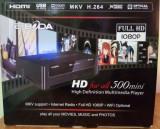 E-BODA HD for all 500 mini, E-boda