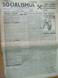 Socialismul 14 februarie 1926 alegeri comunale Iasi Brasov Braila Tomis Ploiesti
