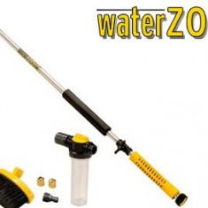 Pistol de apa pentru spalat Water Zoom