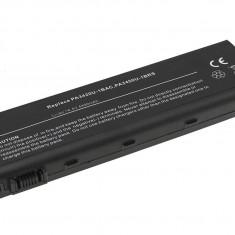 Baterie laptop Toshiba Satellite L25 L30 L35 L40 L100 PA3420U-1BRS, 4400 mAh