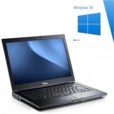 Laptop Refurbished Dell E6410, i5-560M, Win 10 Home - Laptop Dell