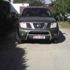Nissan Pathfinder, An Fabricatie: 2006, Motorina/Diesel, 107000 km, 2500 cmc
