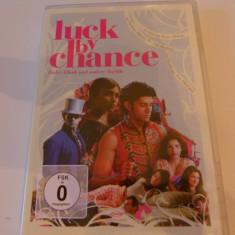 Luck und chance - dvd - Film romantice, Franceza