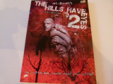 The hills have eyes  2 - dvd