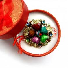 Mărțișoare - Martisor handmade