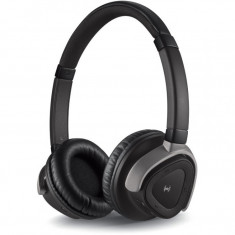 Casti wireless Creative Hitz WP380, Bluetooth, NFC, Negru - Casca PC