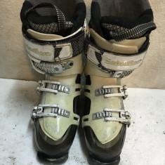 Clapari ski schi Salomon Quest Acces 880 marime 40.5-41 mondo 26