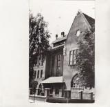 Bnk cp Beius - Liceul - circulata, Printata