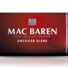 Tutun pentru rulat MAC BAREN AMERICAN BLEND 35gr